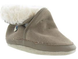 ROBEEZ COSY BOOT<br>Marron