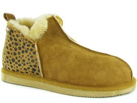 SHEPHERD OF SWEDEN AB 492 ANNIE<br>Leopard