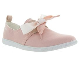 Armistice baskets et sneakers stone one glaze rose