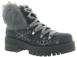 Armando apres ski bottes fourrees 38152 anthracite