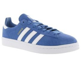 4532 CAMPUS:Nubuck/Bleu/Bleu royal