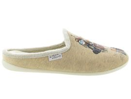 ARIZONA OILED LEATHER 9070:Synthétique/Beige/Beige
