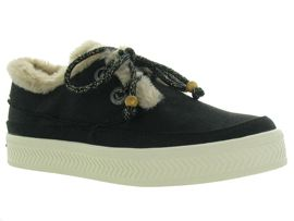 155704 SONAR INDIAN:Nubuck/Noir/Noir