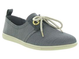 Armistice baskets et sneakers stone one capri gris