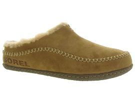 SOREL LANNER RIDGE<br>Marron