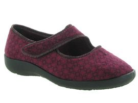 FARGEOT TAFFETAS<br>Bordeaux