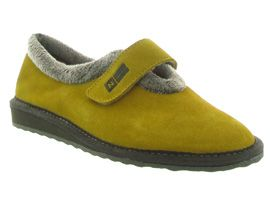 NORDIKAS 1411 FIT LINE<br>Jaune moutarde