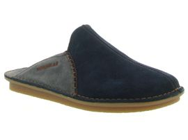 NORDIKAS 9580 CHEROKEE HOMME<br>Anthracite