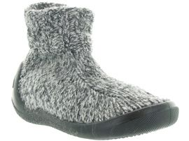 SKOOL BRUSH LOGO LO BOOT ATRICO:Laine/Gris/Gris