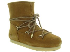 ARIZONA BFEXQUISIT MB FAR SIDE LOW SUEDE:Nubuck/Marron/Camel