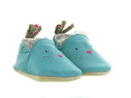 BABYBOTTE CHAT<br>Turquoise