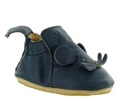 CLASSIC LINED CLOG BLUBLU MOUSE:Cuir lisse/Bleu/Jeans