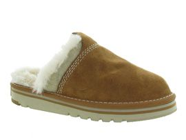 SOREL NEWBIE SLIPPER NL2126<br>Marron