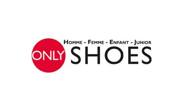 ONLY SHOES Sallanches