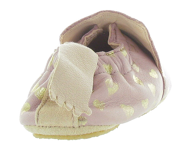 Easy peasy chaussons et pantoufles blublu lovely rose4094001_4