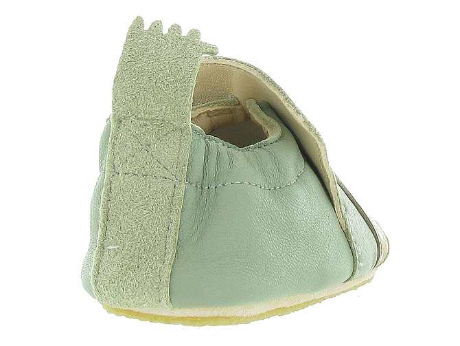 Easy peasy chaussons et pantoufles blublu s star vert5095401_5